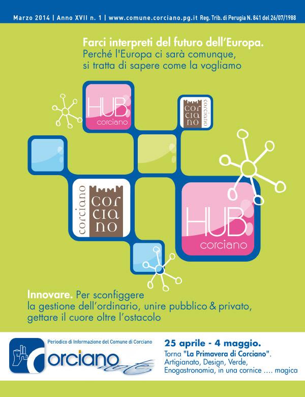 Corciano – Marzo 2014