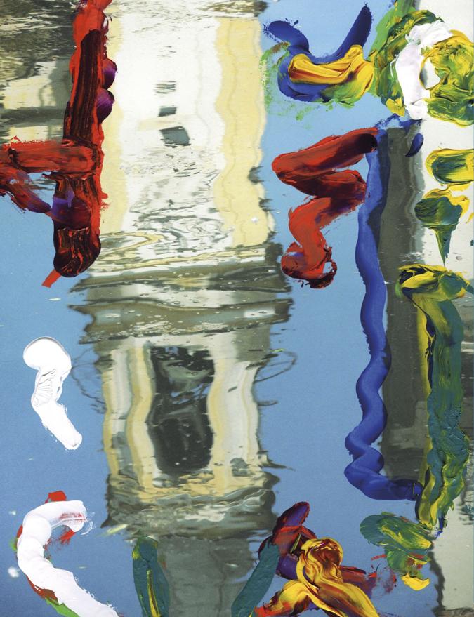 Gaggiano, Mappa itinerari turistici 2020