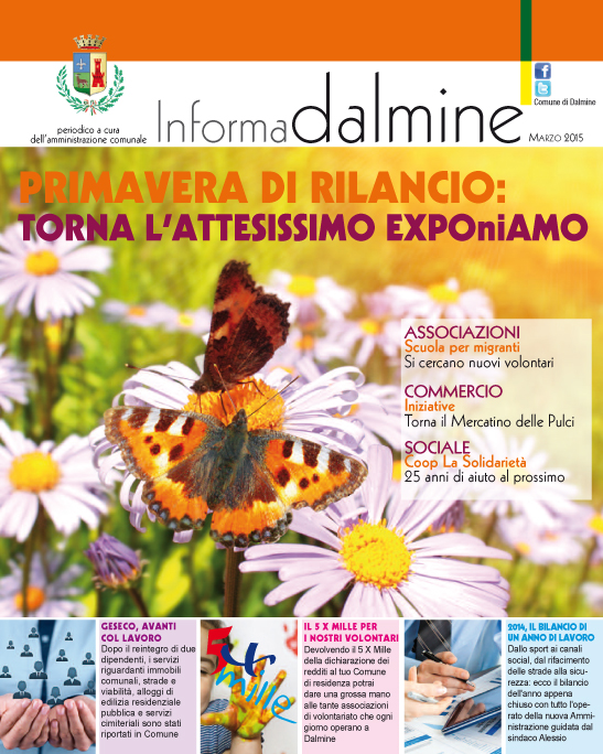 Informa Dalmine