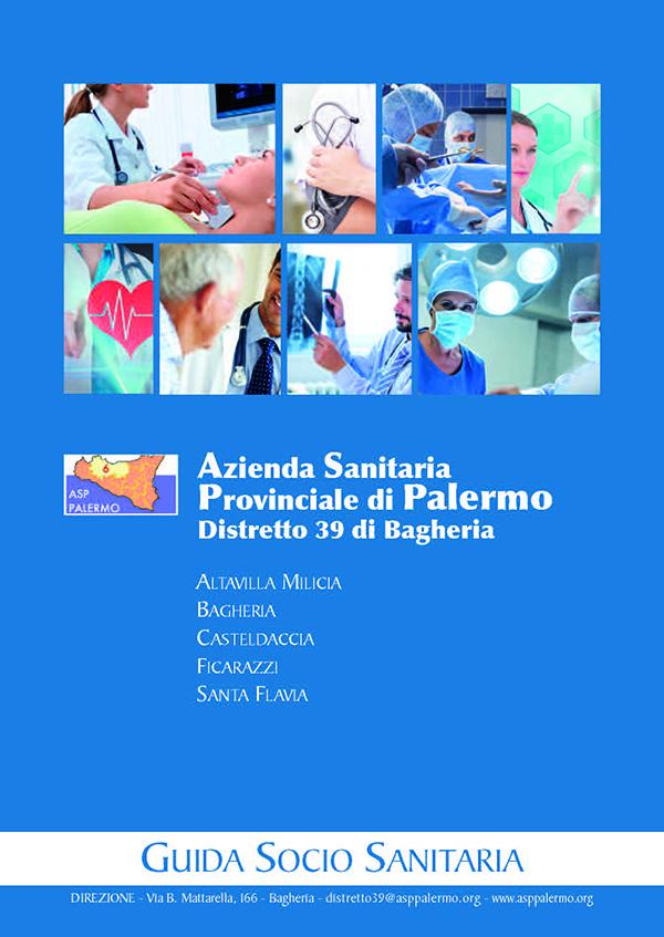 ASP Palermo Distretto 39 di Bagheria