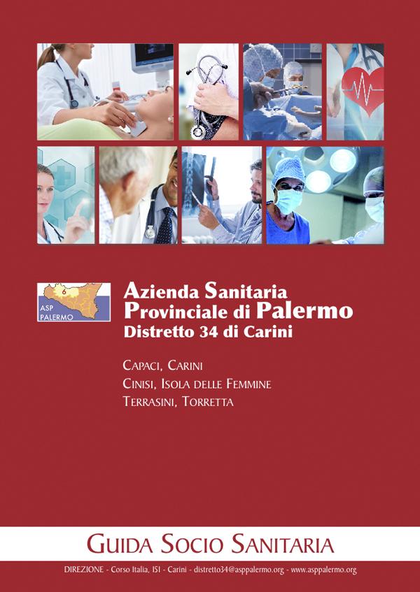 ASP Palermo Distretto 34 di Carini
