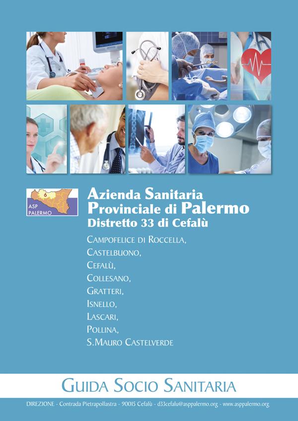 ASP Palermo Distretto 33 di Cefalù