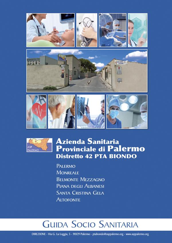 ASP Palermo Distretto 42 di Palermo PTA Biondo