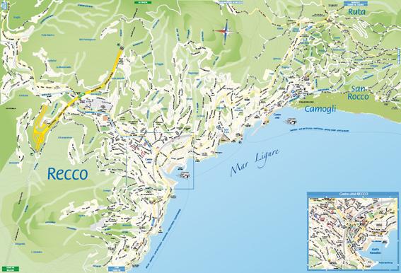 recco-mappa